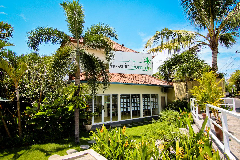 Bali Treasure Properties, Yearly Long Term Rentals, Villa and Land Sales