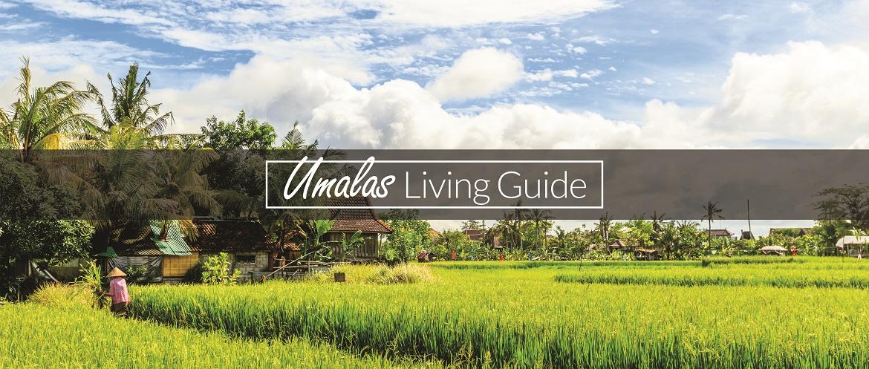 umalas living guide