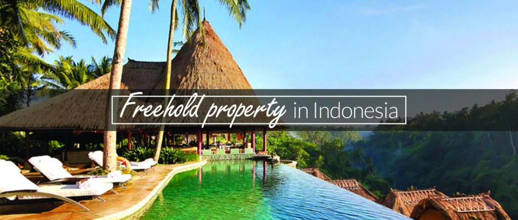 freehold property in bali