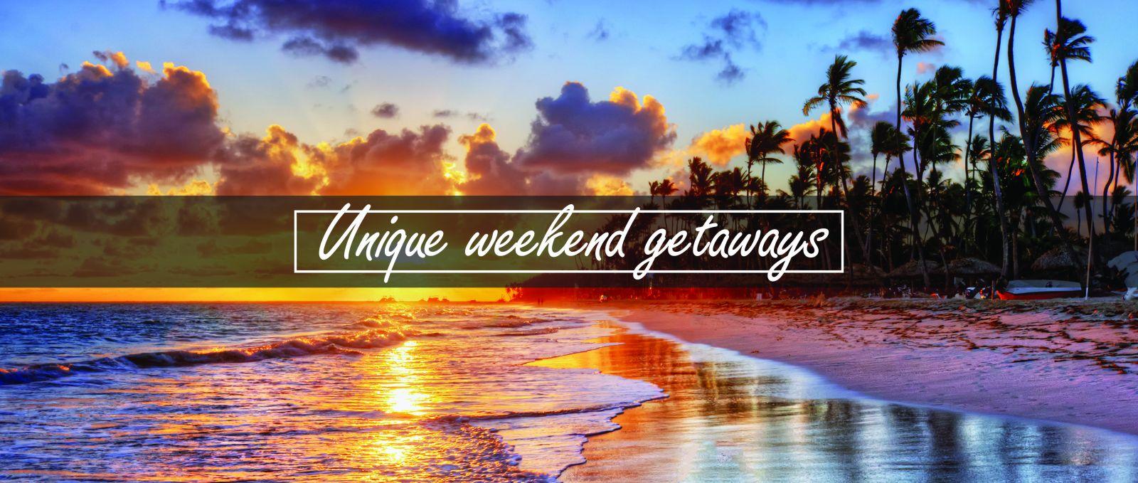 unique weekend getaways bali
